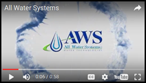 All Water Systems Video